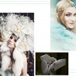 custom made unique headpieces posh fairytale couture