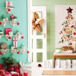 cute crafty Christmas Trees
