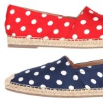cute fashionable summer shoes Valentino espadrilles
