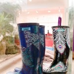 cute rain boots by Matthew Williamson for Havaianas