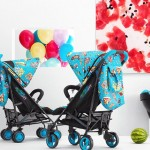 Cybex Strollers by Jeremy Scott
