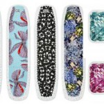 Cynthia Rowley fashionable band aids