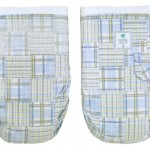 Cynthia Rowley Pampers diapers for boy