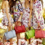D G Spring Summer 2011 ad campaign