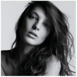 Daria Werbowy Before and After