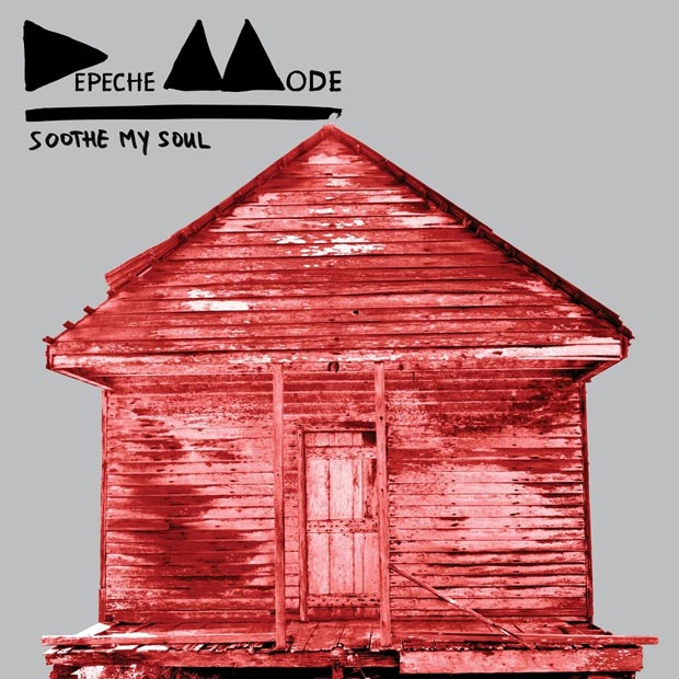 Depeche Mode Delta Machine Soothe My Soul