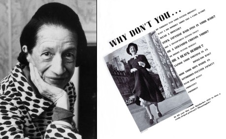 Diana Vreeland Photos 2