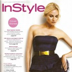 Diane Kruger Instyle Uk September 2008