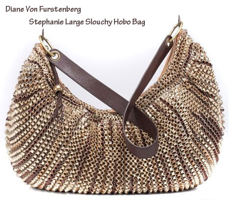 Diane von Furstenberg Stephanie large bag