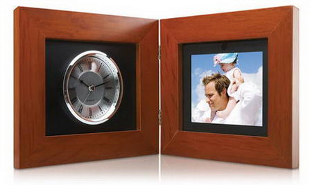Capture Moments and Sounds with The Digital Photo Frame – Christmas Present of The Day