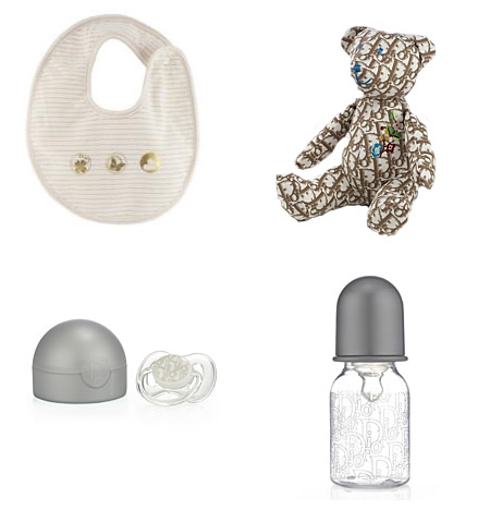 Designer Accessories For Babies