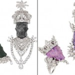 Dior Kings Queens Jewelry collection 1