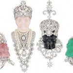 Dior Kings Queens Jewelry collection