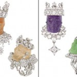 Dior Kings Queens Jewelry collection 2