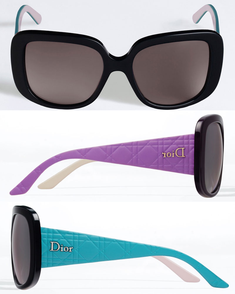 Dior Lady lady sunglasses 2014