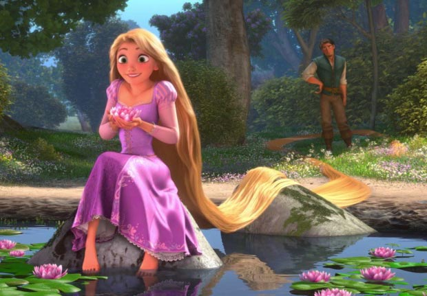 Disney Rapunzel Tangled