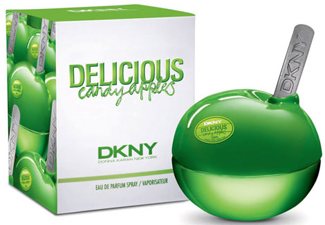 DKNY Delicious Candy Apples Perfumes