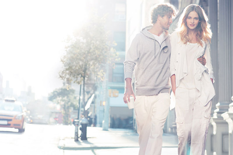 DKNY spring summer 2011 ad campaign 3
