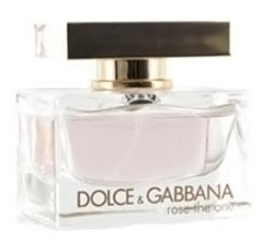 Dolce and Gabbana Rose the One perfume