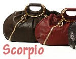 Donna Karan Modern Astrology Bags - Scorpio and Virgo