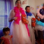 Doritos Fashionista Daddy great Super Bowl commercial