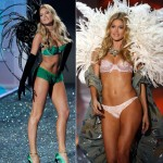 Doutzen Kroes Victoria s Secret 2009 fashion show
