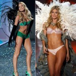 Doutzen Kroes Victoria s Secret 2009 fashion show large