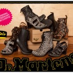 Dr Martens Opening Ceremony Fall 2010 shoes collection