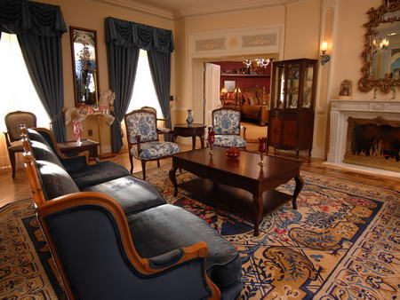 The Dream Suite, Disneyland