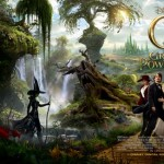 dreamy Oz movie poster