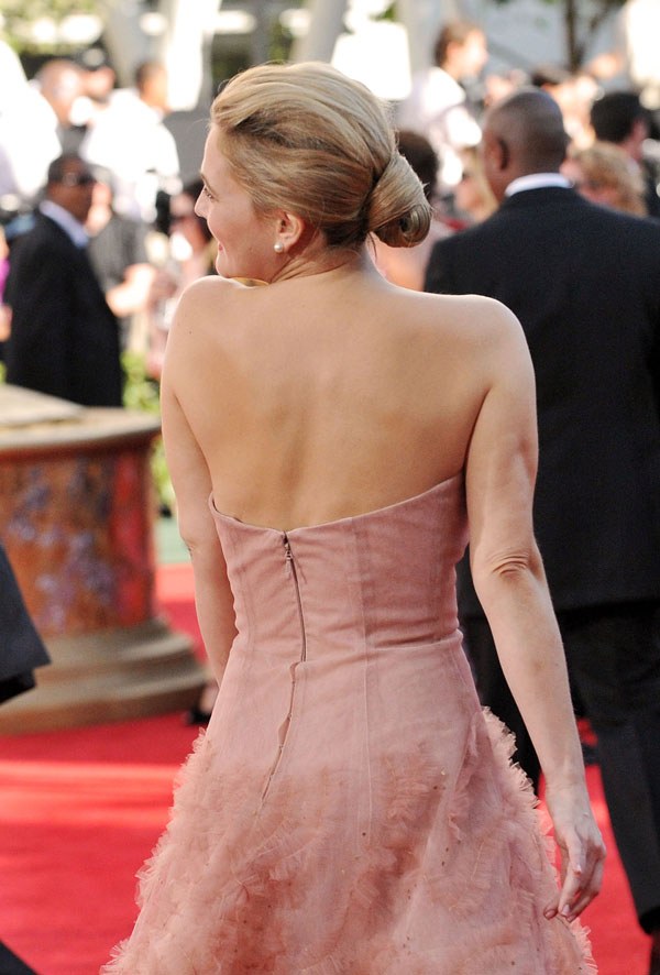 Drew Barrymore Emmy Awards 2009 1