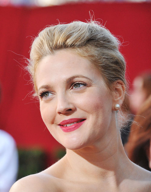 Drew Barrymore Emmy Awards 2009 2
