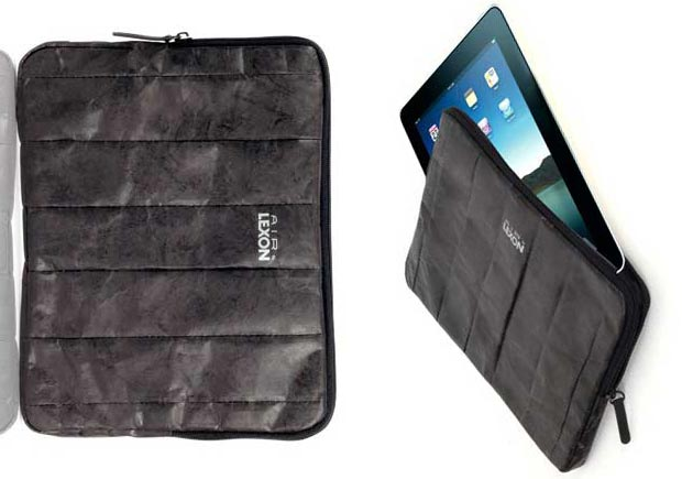eco conscious tablet case lexon
