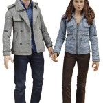 Edward Cullen Bella Swan Twilight Action figures