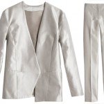 Elin Kling H M collection suit
