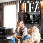 Elle MacPherson home in Cotswolds