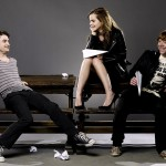 Emma Watson Rupert Grint Daniel Radcliffe large