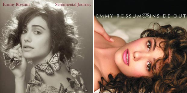Emmy Rossum These Foolish Things &#038; More