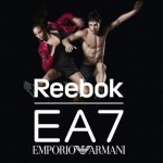 Emporio Armani EA7 Reebok collection