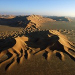 Empty Quarter dunes