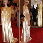 Erin Fetherston Juicy Couture dress Met Gala 2010