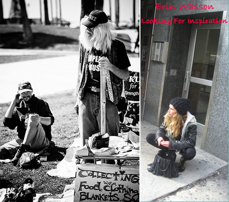 Erin Wasson Homeless And Design (Without Moderation)