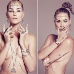 Erin Wasson Low Luv Jewelry collection