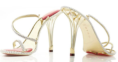 Eternal Diamond Stiletto