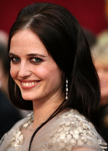 Eva Green Red Carpet