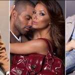Eva Longoria Tony Parker London Fog 2