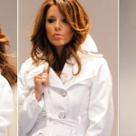 Eva Longoria Tony Parker London Fog 3