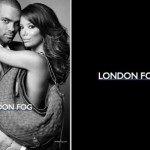 Eva Longoria Tony Parker London Fog 4