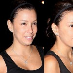 Eva Longoria Without Makeup September 2008