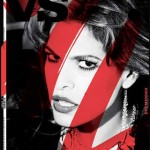 Eva Mendes Vs Magazine Fall 2010 cover